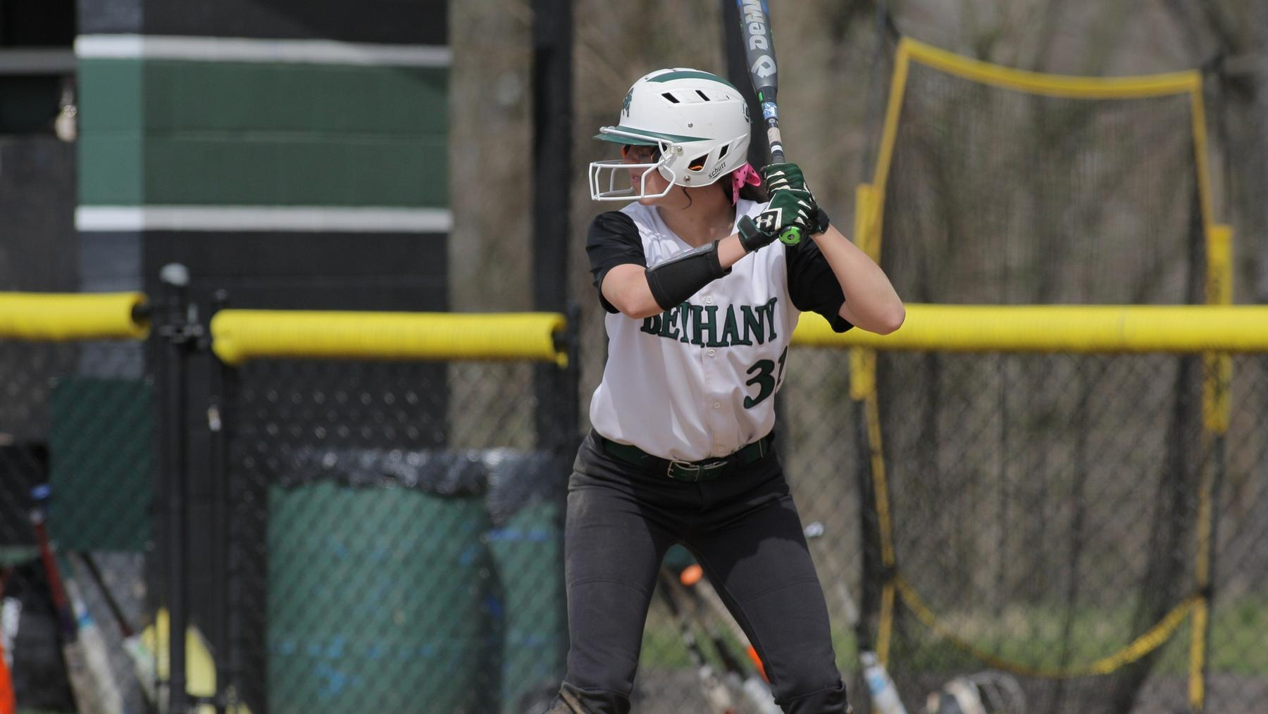 Bethany takes two from Grove City