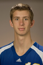 Jake Rosener Named Volleyball Magazine's Scholar-Athlete of the Month