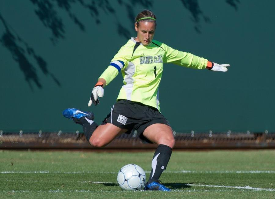 Henninger, Angeli Called Into U.S. Senior Women's National Team Training Camp