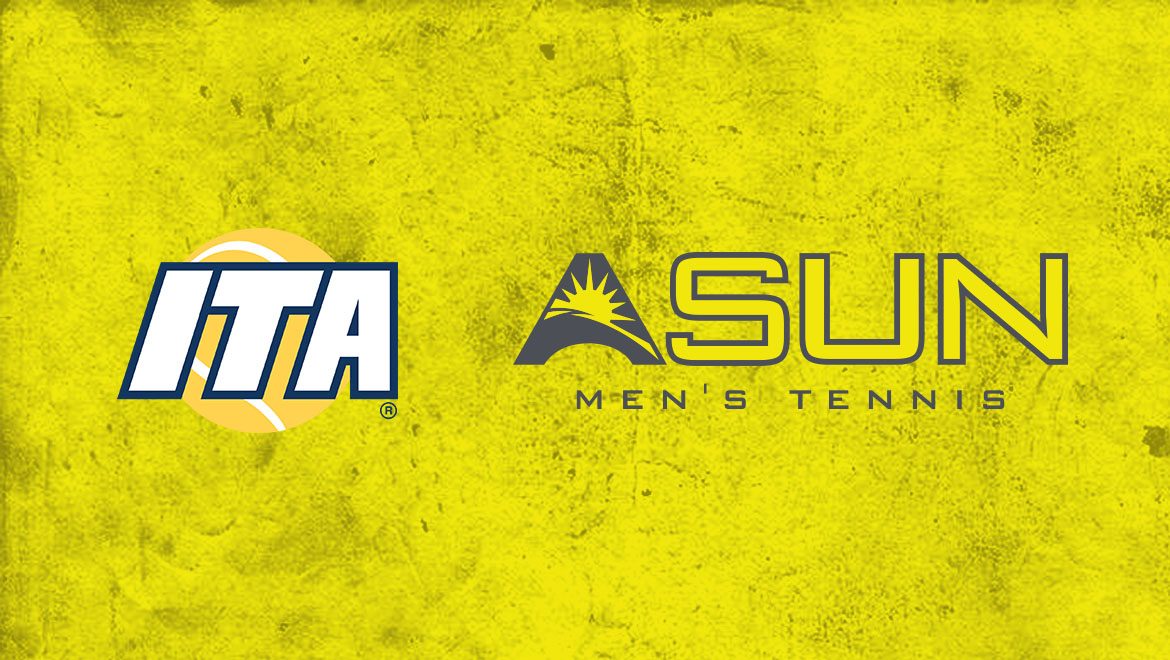 Four #ASUNMTEN Programs Receive ITA All-Academic Recognition