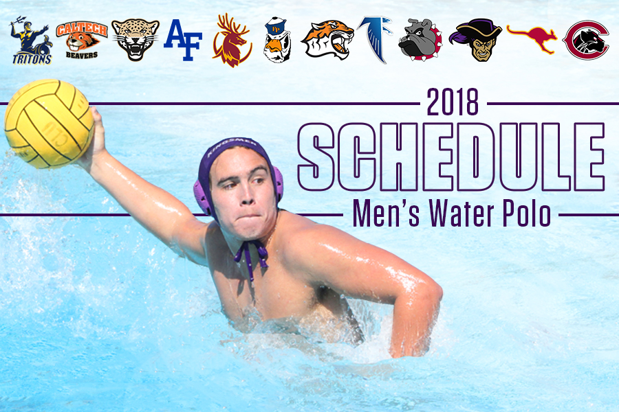 Kingsmen Unveil 2018 Schedule