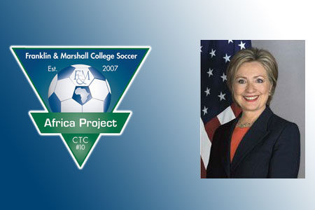 Clinton Set For Campbell Field Visit