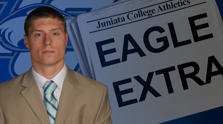 Eagle Extra: Ethan Wilt, Football