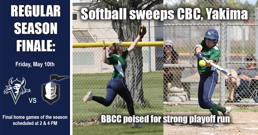 Viking softball adds four wins over the weekend; poised for a strong playoff run.