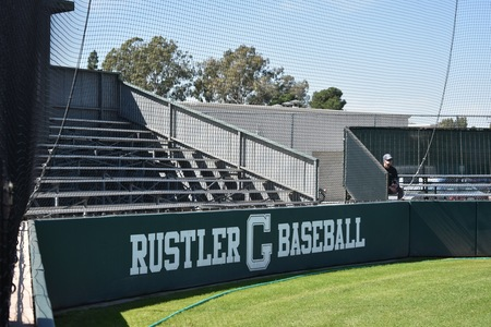 Baseball: Four Rustlers Commit to the Next Level Outside of California