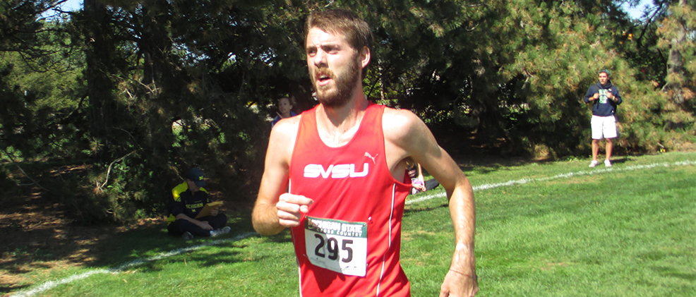 Men's Cross Country Posts Victory At Michigan Intercollegiate Championships