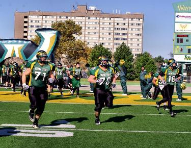 Better know the opponent, week one: Wayne State
