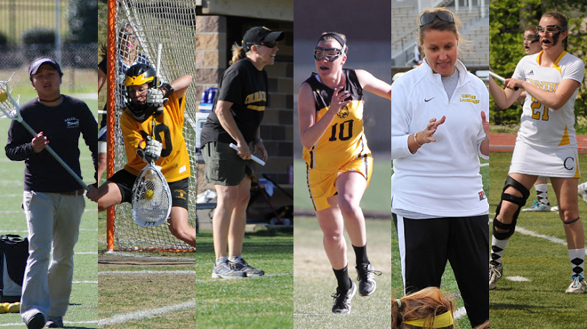 SCAC Announces 2012 All-Conference Women's Lacrosse Team