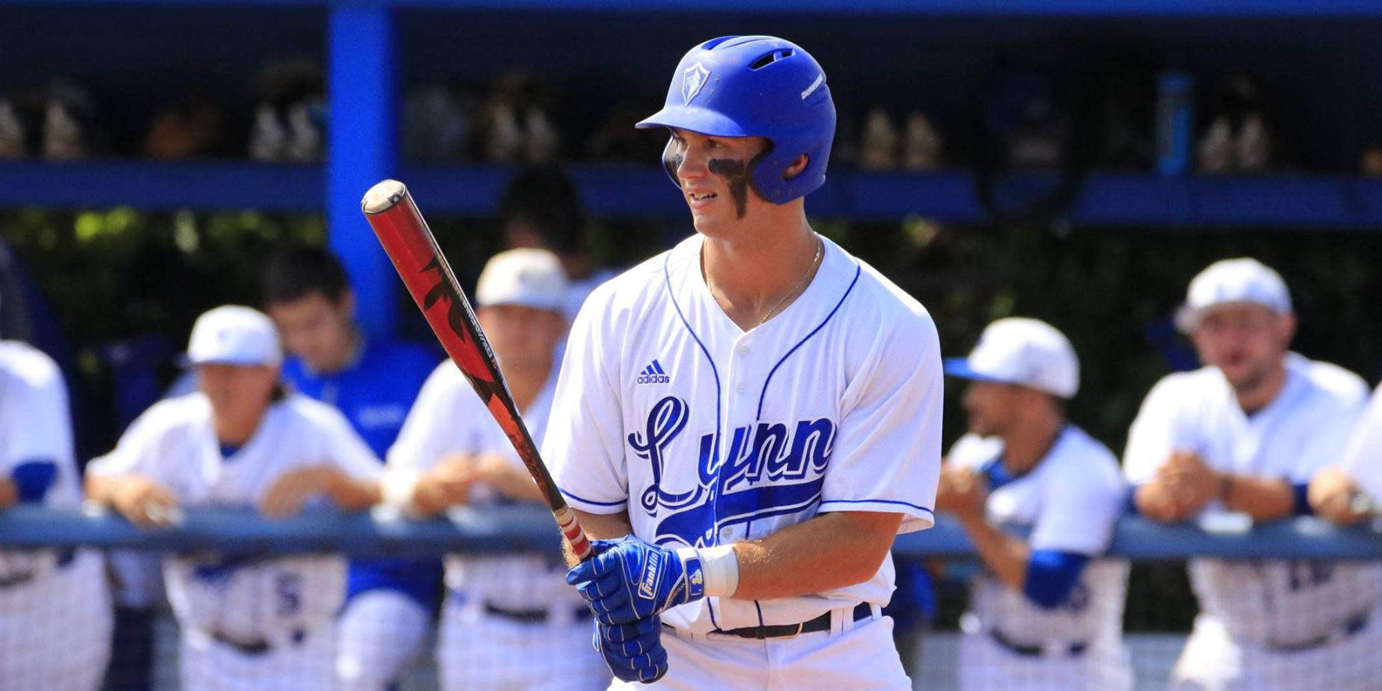 Baseball Splits Marathon Doubleheader with Second-Ranked Spartans