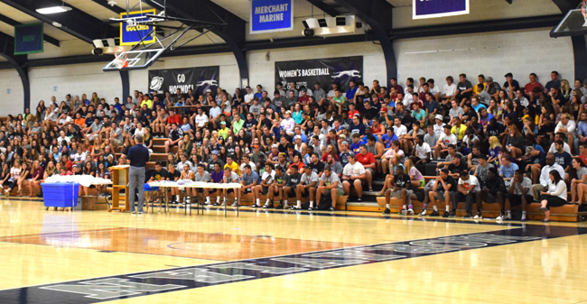Moravian Student-Athletes Continue to Excel in the Classroom