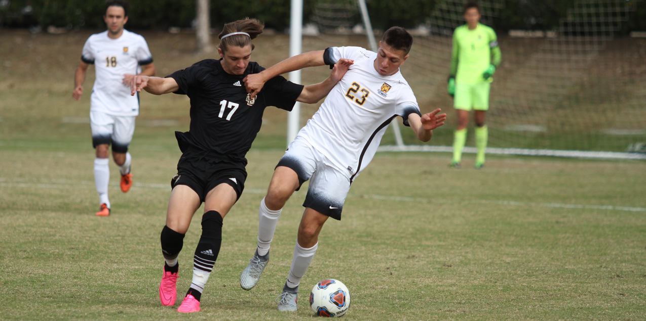 Southwestern Upsets Colorado College to Move to Semifinals