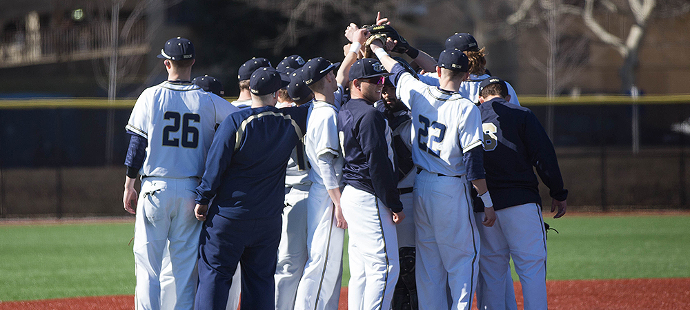 Season Preview: Experienced Bison baseball squad eyes a return to NEAC tournament