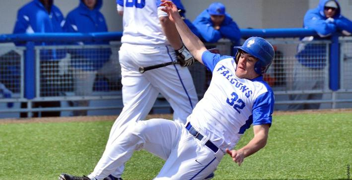Baseball drops non-conference home game against Carthage