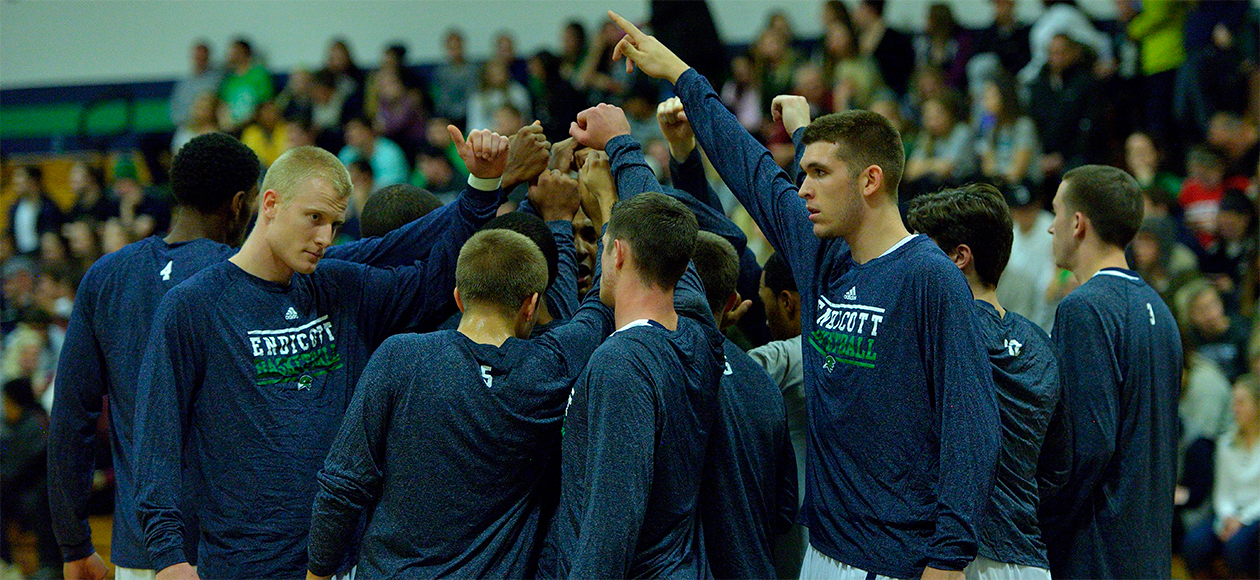 Men's Basketball Team To Host Special Olympics Basketball Event On Saturday