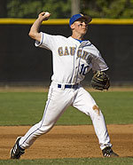 Final Game of UCSB-Hawaii Series is Rained Out; Gauchos Will Play Three at Hawaii-Hilo