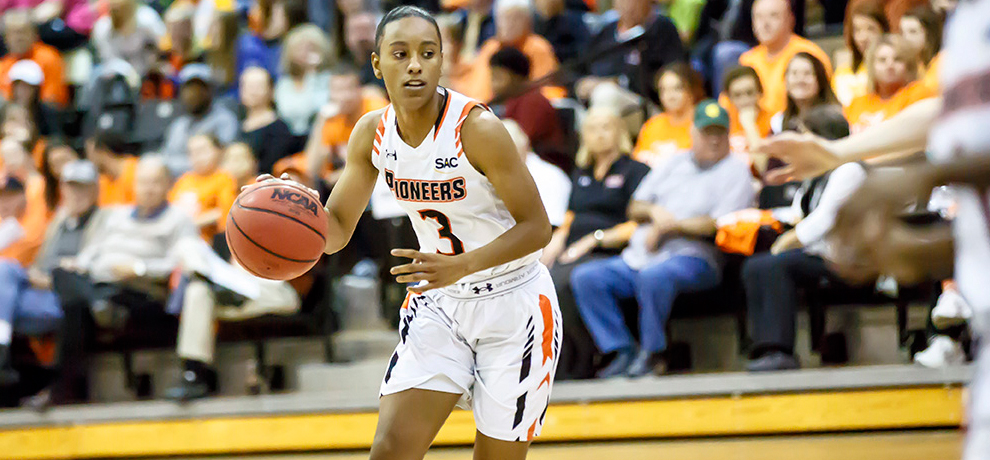 No. 4 Carson-Newman stays unbeaten with 90-67 win over Tusculum