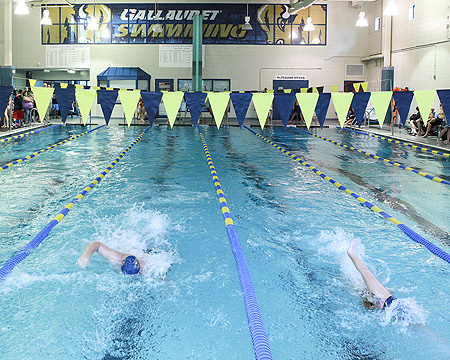 Swimming and diving team meeting set for Monday, Aug. 26