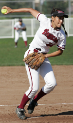 Jackie Morales Named PCSC Pitcher of the Week