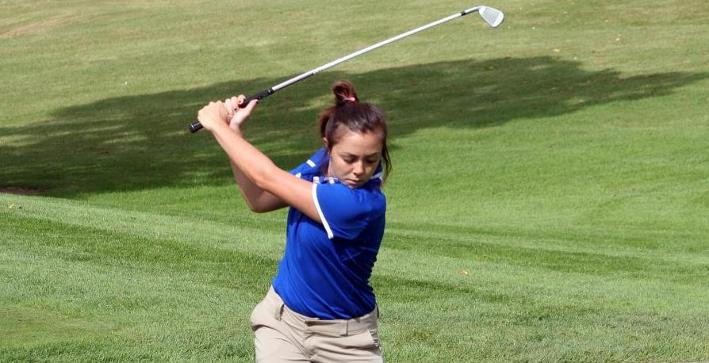 Women's Golf wins Falcon Invitational