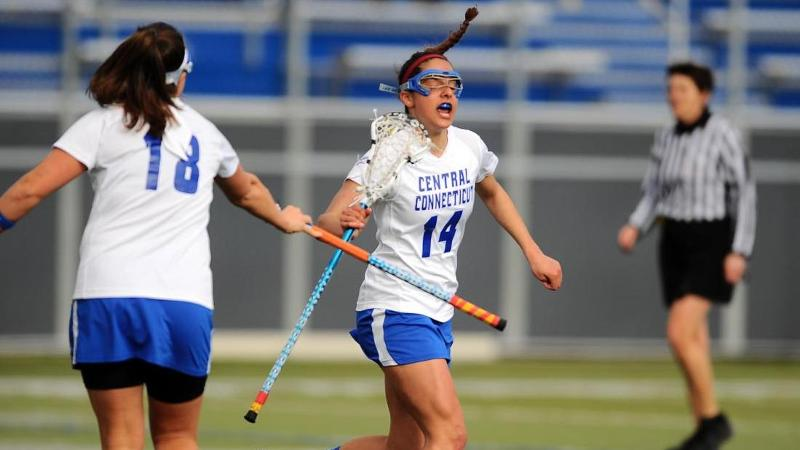Lax Sets Program's Single-Season Win Record with Victory over Wagner
