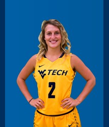 Savannah Shamblin, WVU Tech