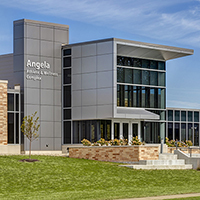 Angela Athletic & Wellness Complex