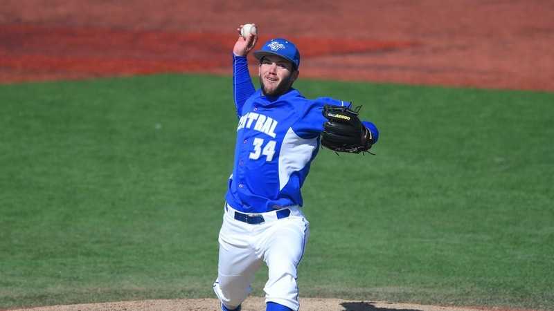 Baseball Wins Third Straight Against St. Bonaventure Sunday