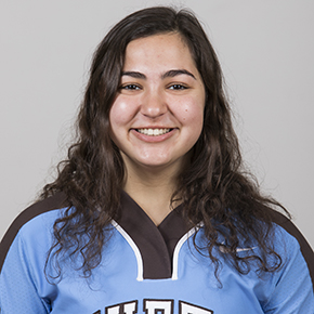 Alexis Aboulafia, Softball