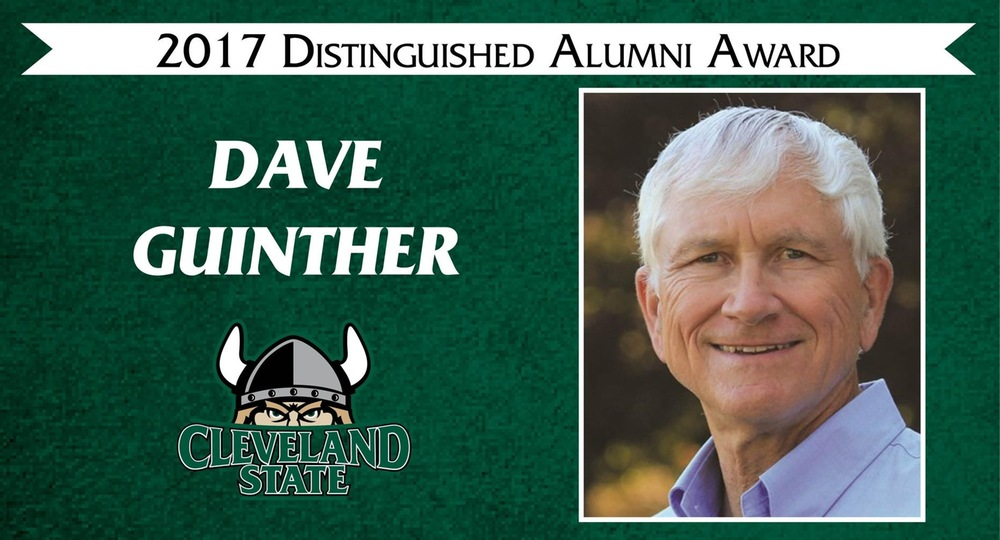 Dave Guinther to Receive CSU Distinguished Alumni Award