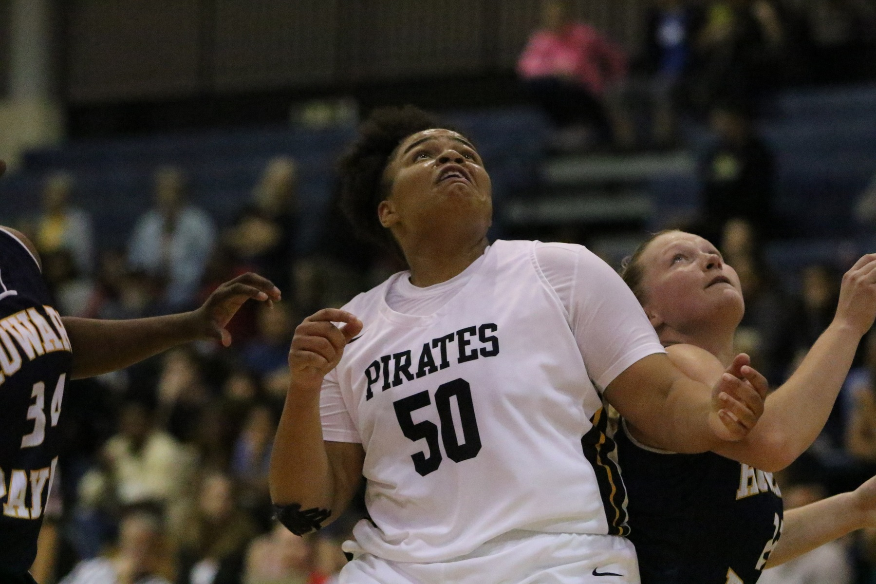 Women's Basketball Earns First Victory Of The Season