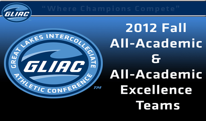 Sixty-Eight Ferris State Student-Athletes Honored By GLIAC