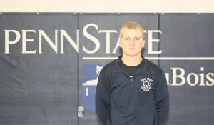 Penn State DuBois wrestlers finish 7th at NCWA National Duals