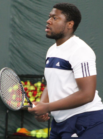 Emory & Henry Men's Tennis Drops ODAC Match, 5-0, Saturday Afternoon