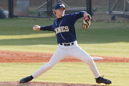 'Canes complete season sweep of Brewton-Parker