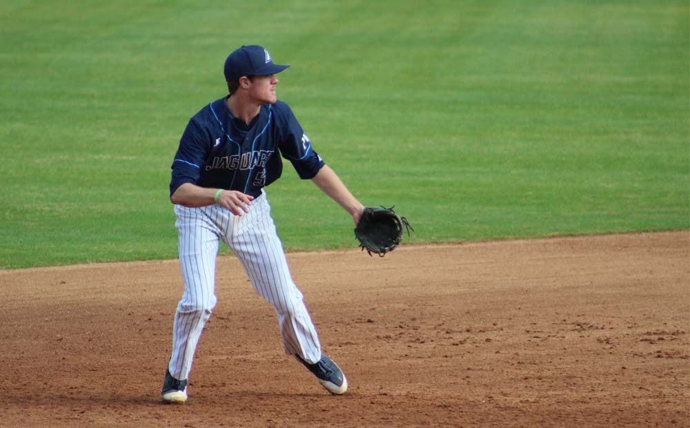 Augusta Drops Game One To USC Aiken, 5-2