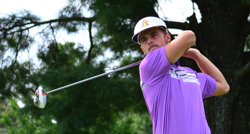 Tech men's golf team back in action with trip to Miller Memorial Invitational