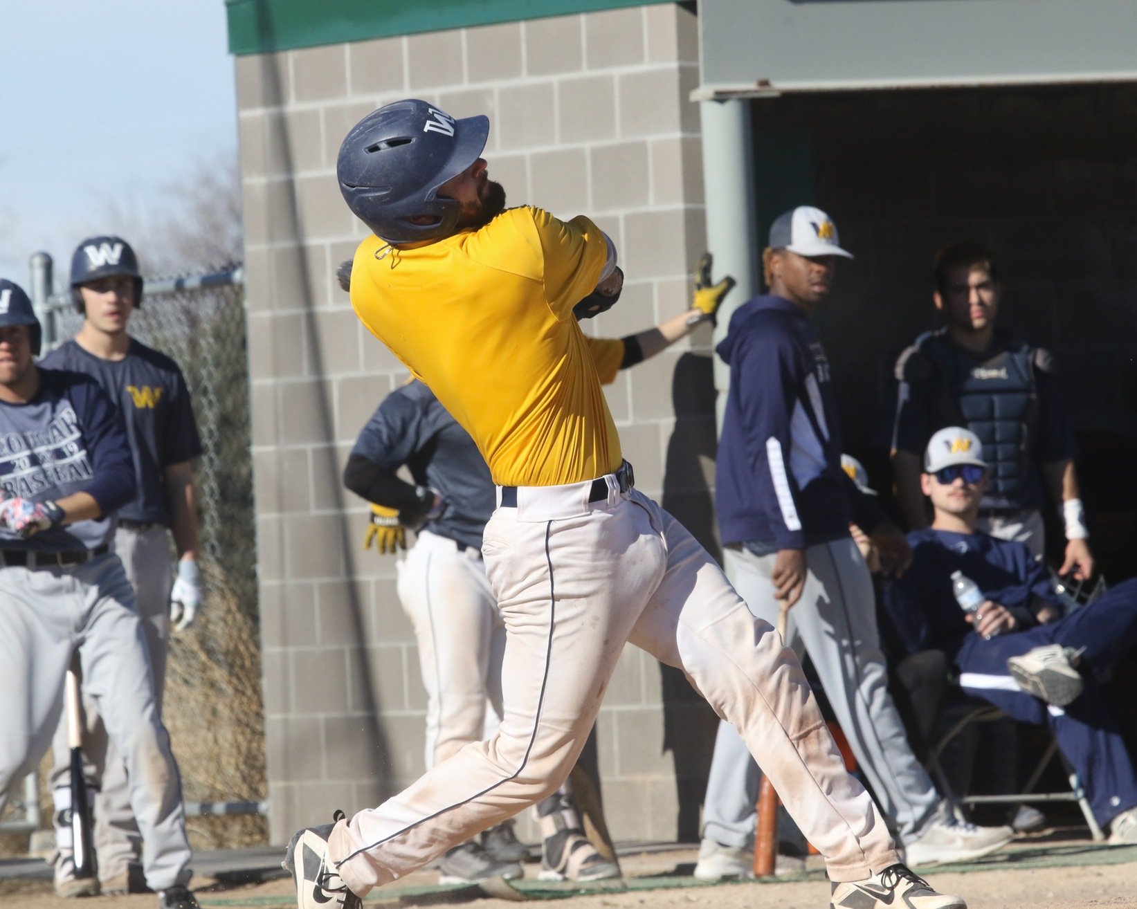 WNCC baseball opens season this weekend in Colorado