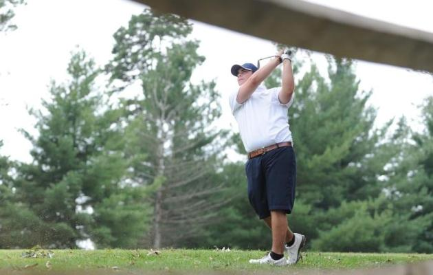 Coker in Fifth After Opening Rounds of Magnolia Invite