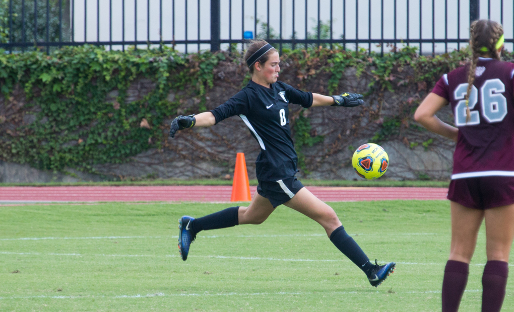 Emory Women's Soccer Falls at Lynchburg in NCAA Second Round