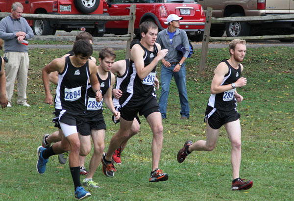 Cross Country: USA South releases preseason polls for men's and women's teams