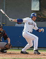 No. 20 Pepperdine Walks Away with Game, Gauchos Fall 10-5