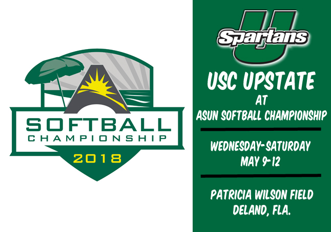 USC Upstate Heads to Stetson for 2018 ASUN Softball Championship