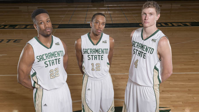 SENIOR NIGHT, PLAYOFFS AT STAKE IN SATURDAY MBB REGULAR SEASON FINALE