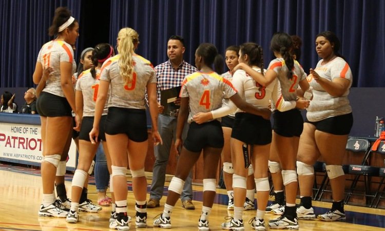 Lady Suns Continue Road Stretch with Eastfield