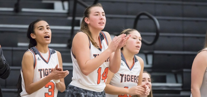 Tigers Win Again, Off to Best Start Since 2012-13