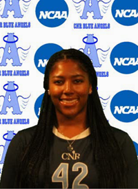 DeBose awarded Association of Division III Independents women's volleyball Player of the Week