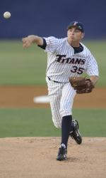 Titans Take Series with 6-4 Victory