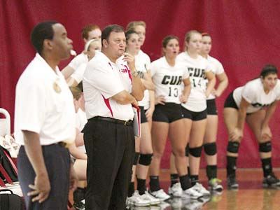 CUA drops 3-2 decision against Mary Washington