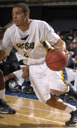 Powell's Career-High Leads Gauchos Past Cal Poly Pomona