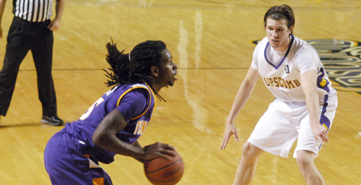 Golden Eagles look for season sweep of Austin Peay